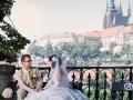 Svatební fotograf Praha - fotograf Martina Root Praha