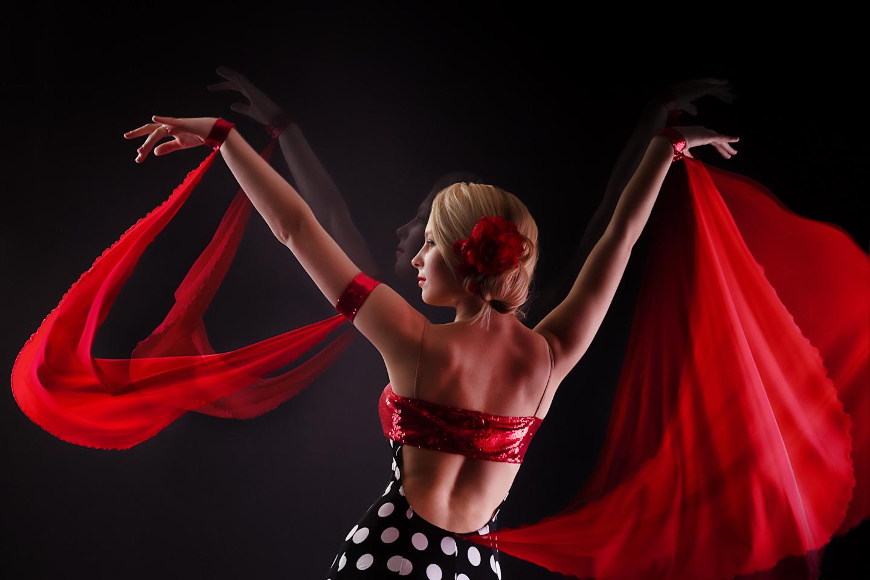 taneční fotograf praha