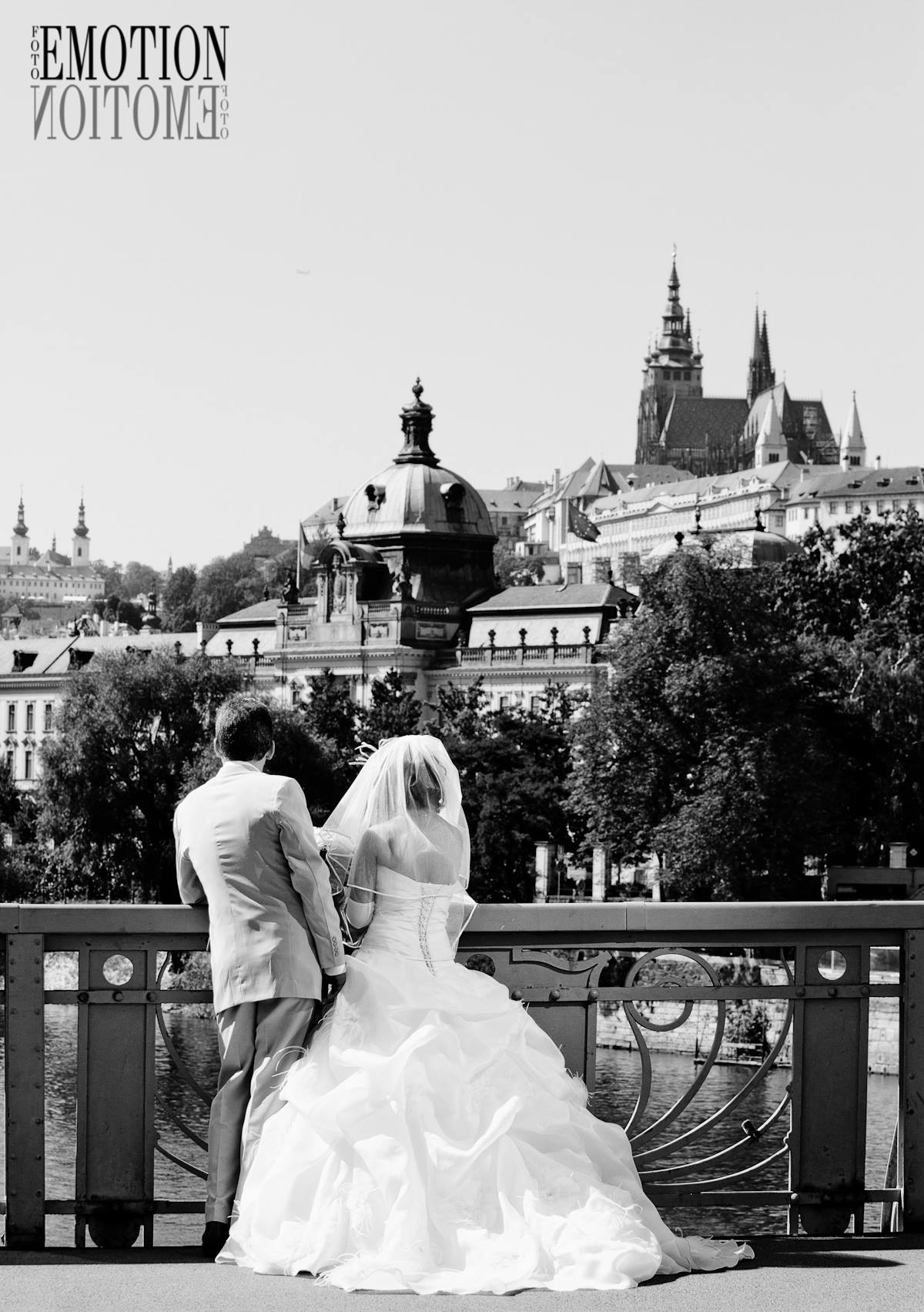 Svatební focení Plzeň