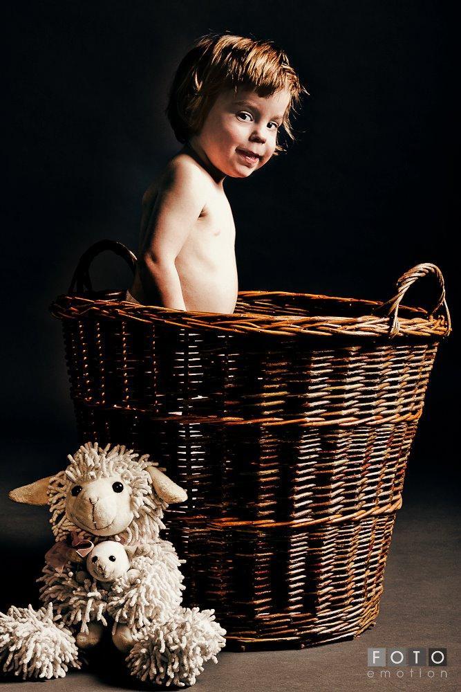Profesionální Fotograf Praha - děti - portrét - foto