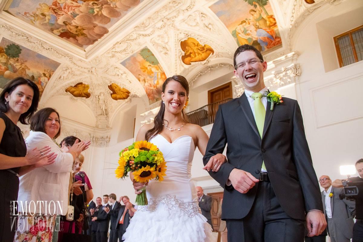 svatební fotograf - FotoEmotion