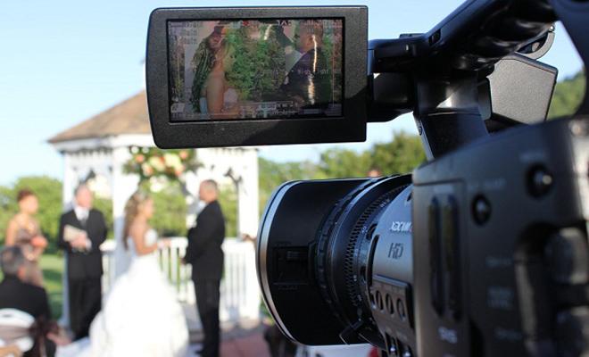 sleva na svatební video