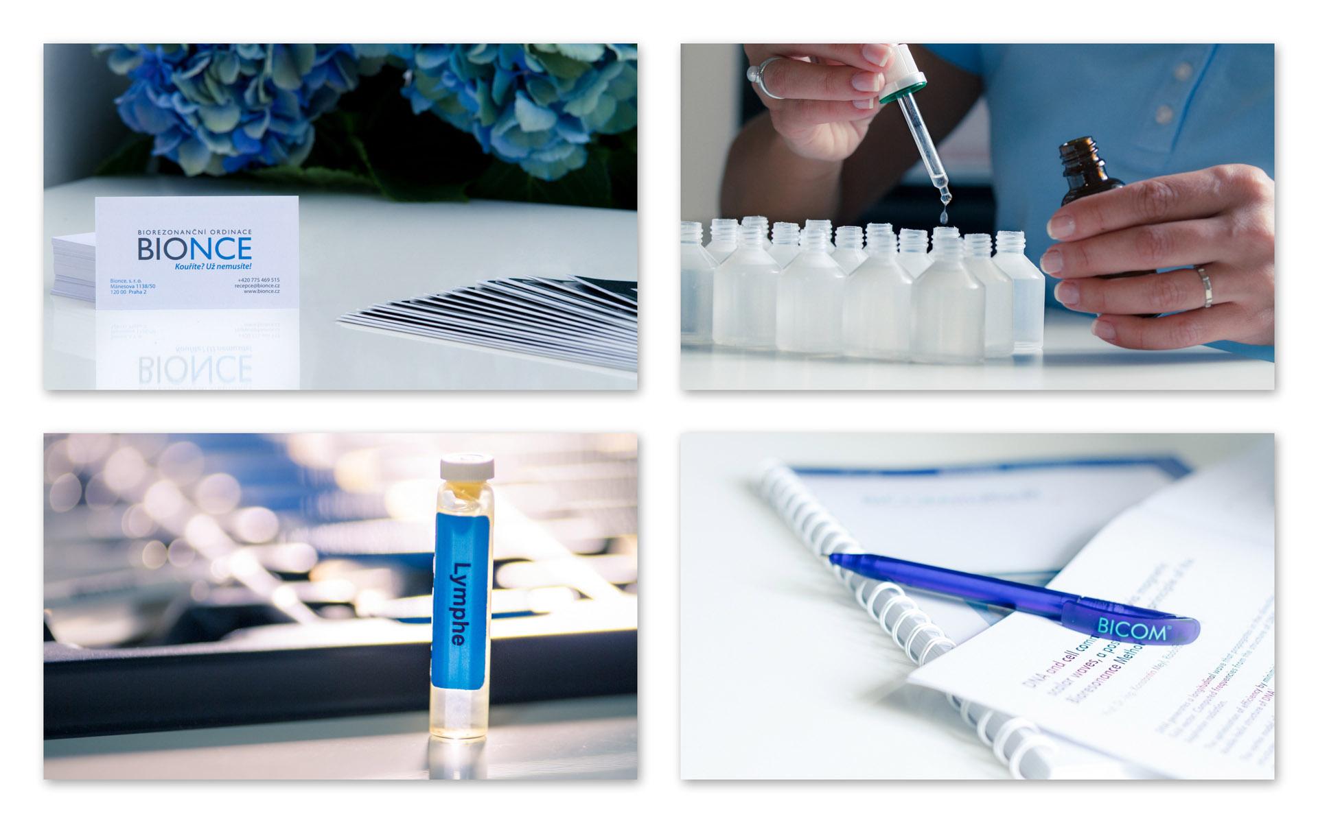 Focení produktů - Produktová fotografie