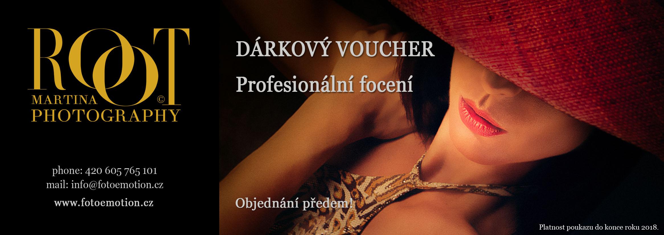 Dárkový poukaz Praha Plzeň