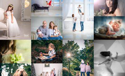 Dárek pro Vaši partnerku, manželku, dceru, nebo vnoučata s celou rodinou.